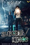 Suicide Kings by V.K. Fox