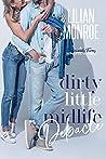 Dirty Little Midlife Debacle (Heart's Cove Hotties, #5)