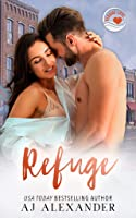 Refuge (Seaside Love #1)