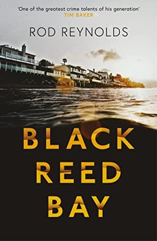 Black Reed Bay by Rod Reynolds
