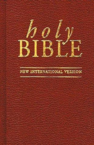 Holy Bible: New International Version