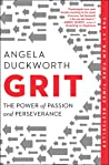 Grit: The Power o...