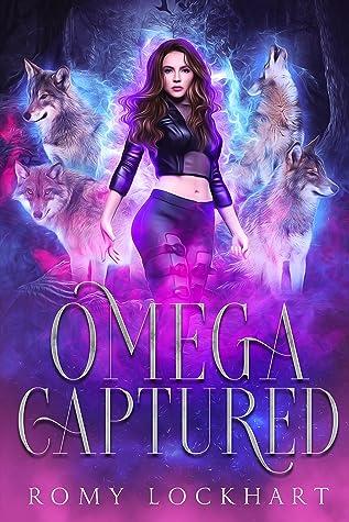 Omega Captured by Romy Lockhart