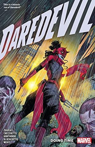 Daredevil by Chip Zdarsky, Vol. 6: Doing Time