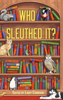 Who Sleuthed It? by Lindy Cameron