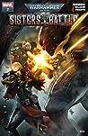 Warhammer 40.000: Sisters of Battle #2