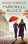 Farewell Blues (Lady Adelaide Mystery, #4)
