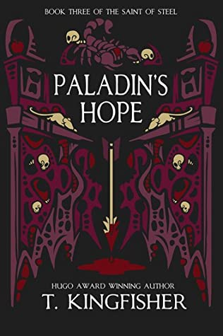 Paladin's Hope (The Saint of Steel, #3)