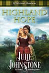 Highland Hope (Of Mist and Mountains, #1)