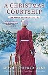 A Christmas Courtship (Berlin Bookmobile #3)