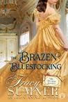 The Brazen Bluestocking (The Duchess Society, #1)