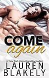 Come Again (Big Rock, #7)