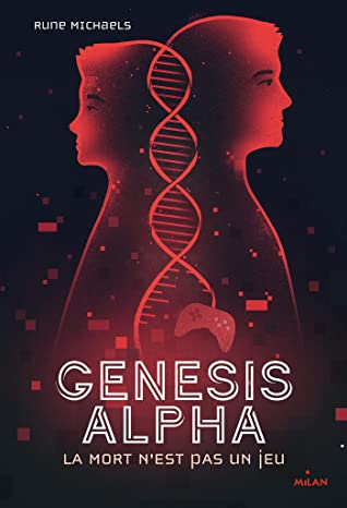 Genesis Alpha by Rune Michaels
