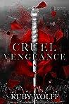 Psycho Vengeance (Psycho World, #1)