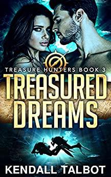 Treasured Dreams by Kendall Talbot