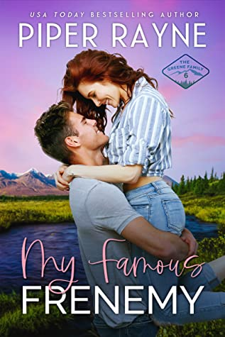 My Famous Frenemy (The Greene Family #6)