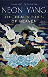 The Black Tides of Heaven (Tensorate, #1) cover