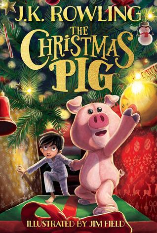 The Christmas Pig
