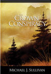 The Crown Conspiracy Cover