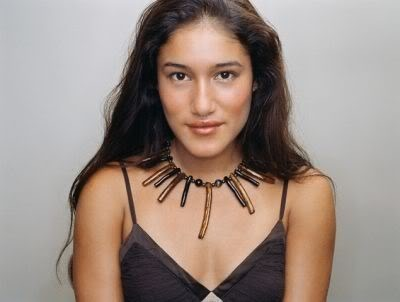 Q\'Orianka Kilcher Pictures, Images and Photos