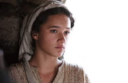 Keisha Castle-Hughes Pictures, Images and Photos