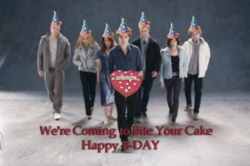 happy birthday (twilight) Pictures, Images and Photos