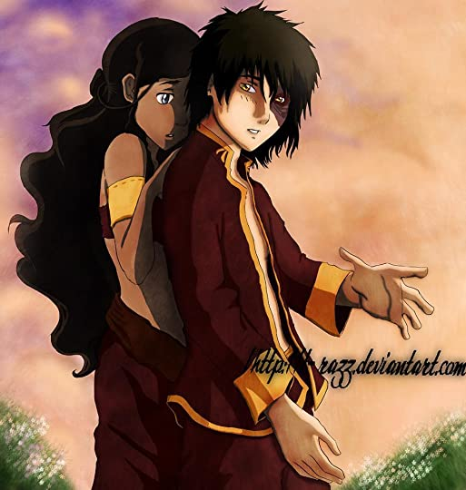 Avatar: The Last AirBender - Couples Showing 1-50 of 56