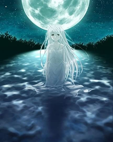 Ghost girl Pictures, Images and Photos