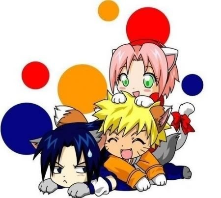 Naruto chibi Pictures, Images and Photos