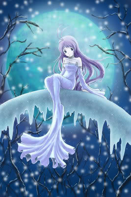 ice mermaid Pictures, Images and Photos