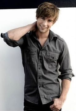 chace crawford Pictures, Images and Photos