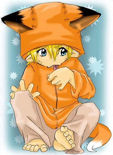 Chibi Naruto Pictures, Images and Photos