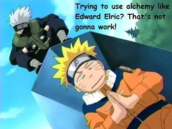 Naruto Alchemist Pictures, Images and Photos