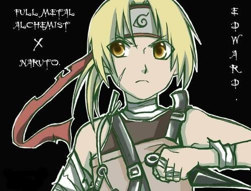 fma ninja Pictures, Images and Photos