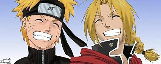 naruto and fma Pictures, Images and Photos