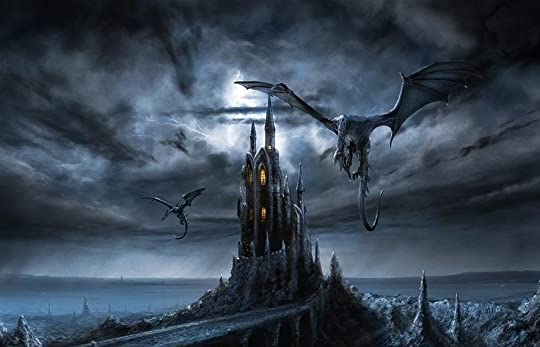 Dragoncastle Pictures, Images and Photos