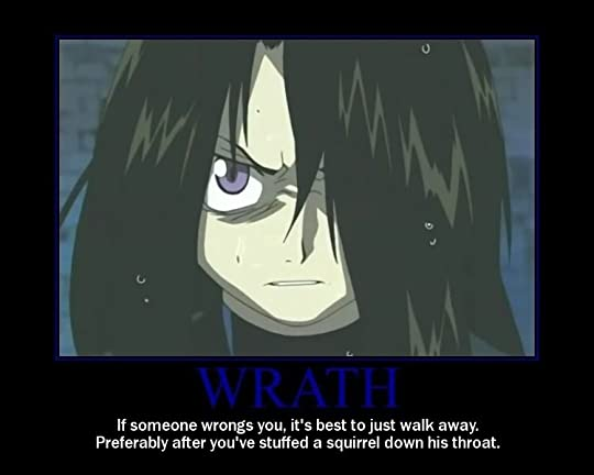 Wrath fma Pictures, Images and Photos