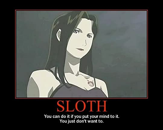 FMA Sloth Pictures, Images and Photos