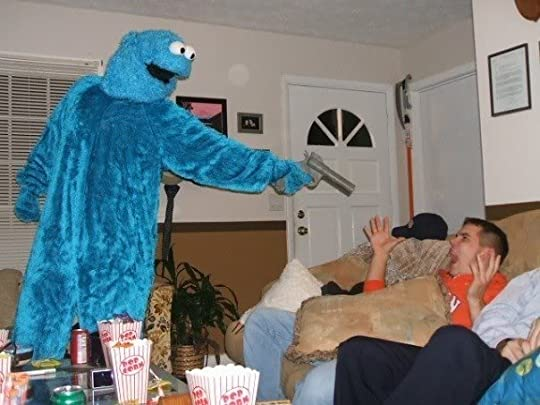 Cookie Monster Pictures, Images and Photos