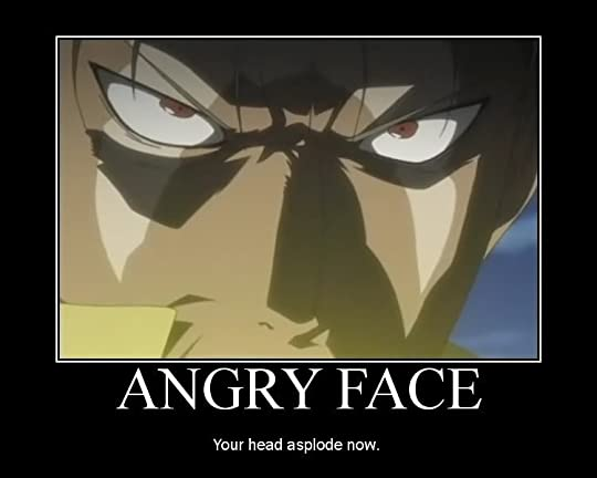 fma scar angry face Pictures, Images and Photos