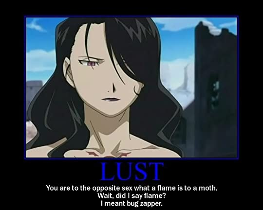 FMA Lust Pictures, Images and Photos