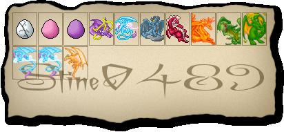 Stine0489's Dragons