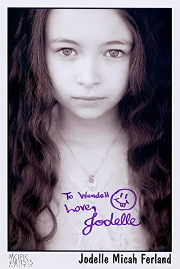Jodelle Ferland Pictures, Images and Photos