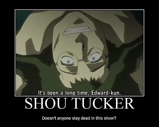fma shou tucker Pictures, Images and Photos