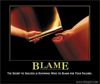 Blame Pictures, Images and Photos