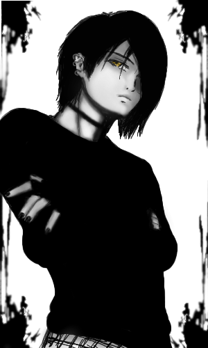 Emo Anime Guy Pictures, Images and Photos