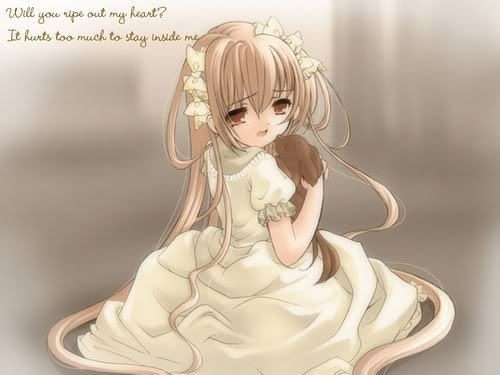 Little anime girl Pictures, Images and Photos