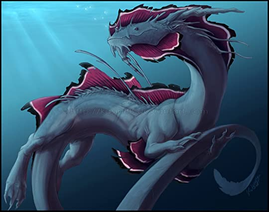 Water dragon Pictures, Images and Photos