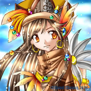 Misc Anime 3 - Tribal Pictures, Images and Photos