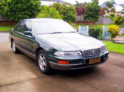 david's car